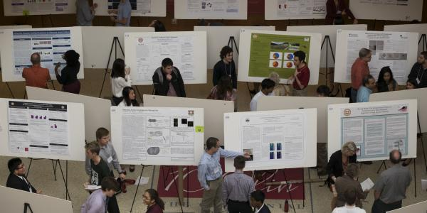OUR Fall 2020 Undergraduate Research Week