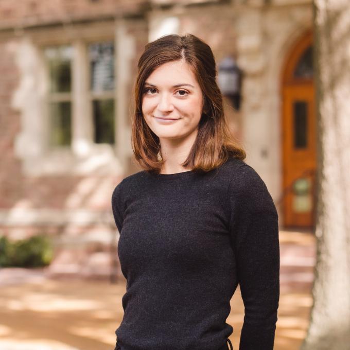 Headshot of Amber Noland
